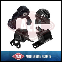 Kit Soporte De Motor Y Transmision Jeep Patriot Compass