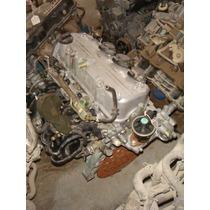 Motor 1.7 Vtec Para Honda Civic 01 - 05 Seminuevo D17a2