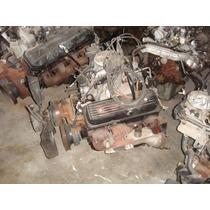 Motor Chevrolet 4.3 Tbi Seminuevo