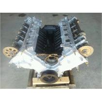 Motor Ford F-350 V10 6.8