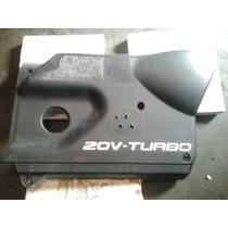 Tapa De Motor 20 Valvulas Turbo S/logo