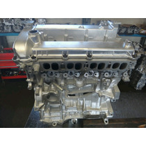 Motor Mazda Cx7 2.3 Turbo