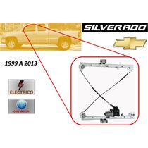 99-13 Silverado Elevador Electrico Con Motor Delantero Izq.