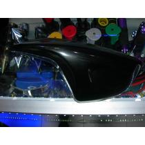 Cubre Puño Izquierdo Para Yamaha Bws 125
