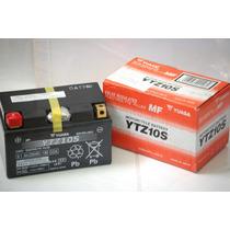 Bateria Acumulador Yuasa Ytz10s Para Moto