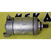 Honda Cbr 1000 06-07 Motor De Arranque. Mekanika