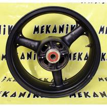 Kawasaki Zx 636 03-04 Rin Trasero. Mekanika