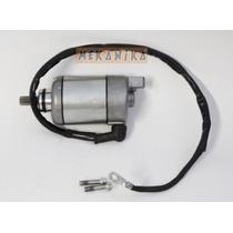 Suzuki Gsxr 600-750 04-05 Motor De Arranque. Mekanika