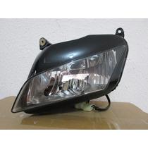 Faro Izquierdo Para Honda 600rr 2007 - 2012 Nuevo !!!