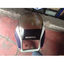 Honda Interceptor 500-750 Frente