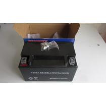 Bateria De Gel Para Moto O Motoneta Ytx7a Nueva