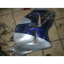 Hayabusa Lateral Plastico Gsx1300r Gsxr 1300 Carenado Cover