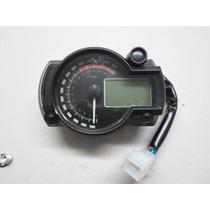 Velocimetro Digital Universal Tipo (2) Gsxr Ninja 600rr R6