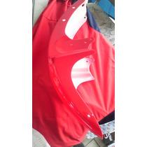 Moto Salpicadera Delantera Italika 125