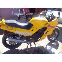 Engrane De Velocimetro De Kawasaki Ninja Ex250 1987-2007