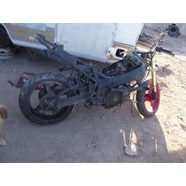 Tapa De Motor Estator Corona Moto Suzuki Gsx-r 600-750cc