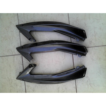 Codos Laterales Yamaha R6r 06-07