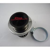 Filtro De Aire Alto Flujo Deportivo - Motonetas 42mm