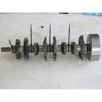 Cigueñal Con Metales Para Suzuki Gsxr 600 2004 - 2005