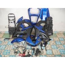 Cuerpo De Aceleracion Para Yamaha R6s 2003 - 2009