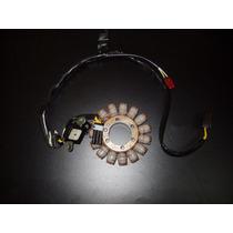 Alternador Corona Cbr 1000 Rr 08-11 Original