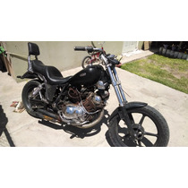 Desarmo Y Vendo En Partes Moto Yamaha 1990 Virago 750cc