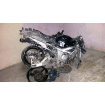 Yamaha R6 1999-2002 Partes, Yonekada