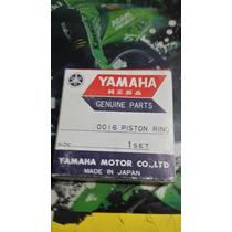 Anillos Para Yamaha Warrior 350