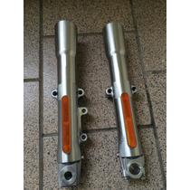 Vasos Deslizador Amortiguador Harley Davidson 48661-07 Flstf