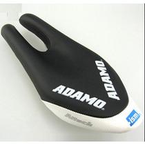 Asiento Ergonomico Bicicleta Adamo Attack Time Sillin Mtb