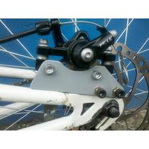 Adaptador Para Freno De Disco De Bicicleta A La Medida (is)