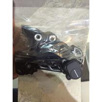 Desviador Trasero Shimano Deore Xt M8000 11 Pasos Pata Media