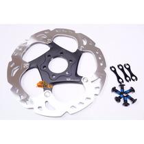 Tb Partes Para Bicicleta Shimano Xt Ice Tech Mtb Sm-rt86