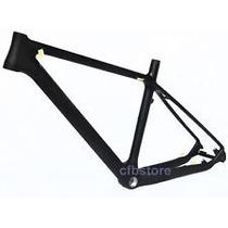 Full Carbon Matt 29er Cuadro Bicicleta Montaña 19