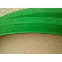 Llantas Rodado 27 X1 1/4 Colores, Fixie