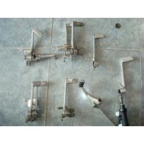 Pedal Palanca Freno Velocidades Lever Montura Motomaniaco