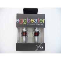 Pedales De Clip Crank Brothers Eggbeater 1. 280g, Par.