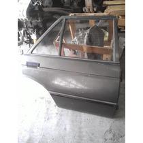Puerta Trasera Derecha Nissan Tsuru Ll Mod. 1988-1991