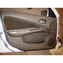Puerta Delantera Izquierda Nissan Sentra 01-06