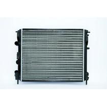 Radiador Platina / Clio 4.0 C/s/a 03-07