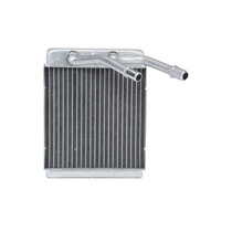 Radiador De Calefacción Ford Van Econoline 92-96!!
