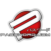 Soporte Para Radiador Password Jdm Honda Civic 96 00 Rojo