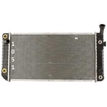 Radiador Cutlass Supreme 3.1l 3.4l V6 1991 - 1993 Nuevo!!!