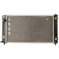 Radiador Chevrolet S10 S-10 Pickup 4.3l V6 1994 - 1995