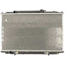 Radiador Para Honda Odyssey 3.5l V6 2005 - 2010 Nuevo!!!