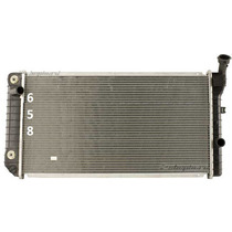 Radiador Chevrolet Lumina 2.2l 2.5l 3.1l 1990 - 1993 Nuevo!!