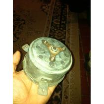 Abanico Electrico Bosch 12v(motor)