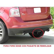 Ventilador De Radiador Ford Edge 2007 - 2009 Nuevo!!!