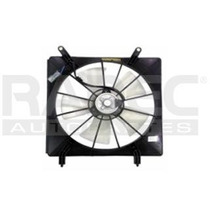 Motoventilador Honda Cr-v 02-06/ Element 03-08
