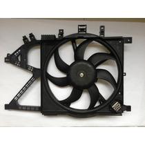Motoventilador Ventilador D Radiador Corsa Tornado Mod 03-11